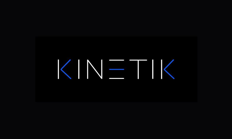 Kinetik Black