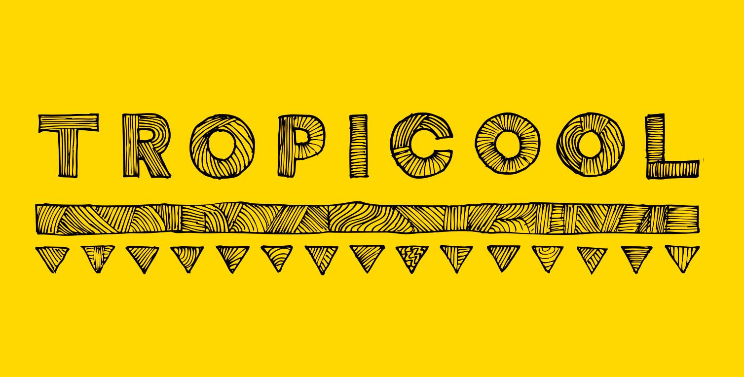 Tropicool-Logo