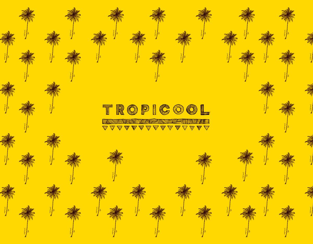 Tropicool-Mixed